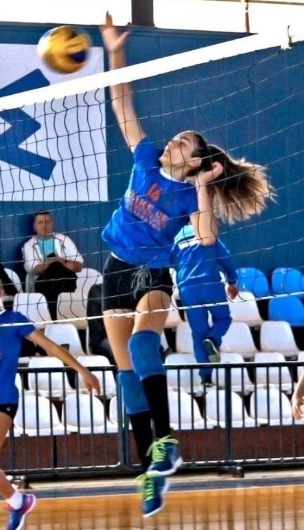 Volley 110
