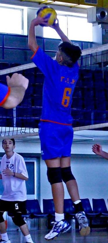 Volley 22
