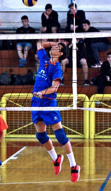 Volley 35